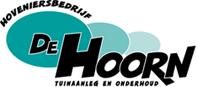 Hoveniersbedrijf De Hoorn Logo